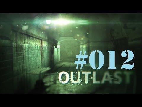 Outlast #012 ✗Cinema✗[Deutsch][HD]