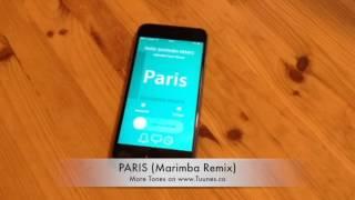 Tribute marimba remix ringtone ...