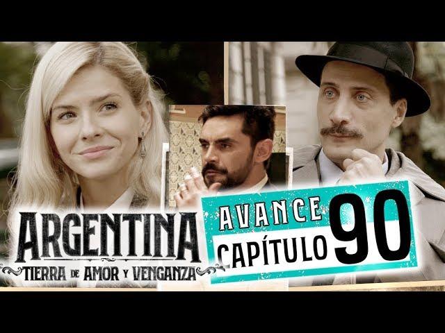 #ATAV - Avance Capítulo 90 - Los celos de Aldo lo alejan de Raquel