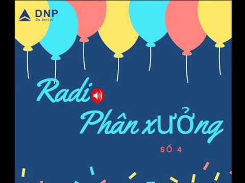 DNP Corp - Radio Phân xưởng số 4