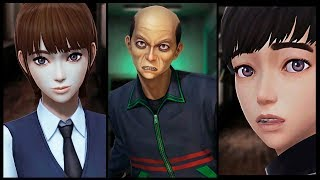 TERROR KOREANO EN EL INSTITUTO | WHITE DAY: A LABYRINTH NAMED SCHOOL Gameplay Español