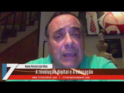 A revolução digital e a educação