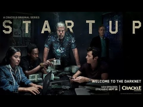 Download Ron Pearlman and Adam Brody Interview - Startup Season 2 - Crackle