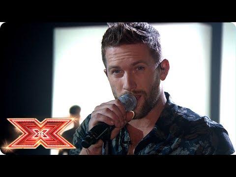 Will the Judges love Matt Linnen's Alessia Cara cover? | Live Shows | The X Factor 2017