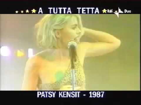 Eight Wonder - Sanremo 1987 - www.glianni80.it