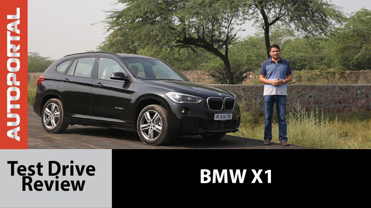 bmw x1 test drive review autoportal youtube. Black Bedroom Furniture Sets. Home Design Ideas
