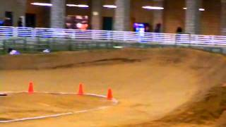 Rad Canyon BMX Racing Indoor Series South Jordan Utah