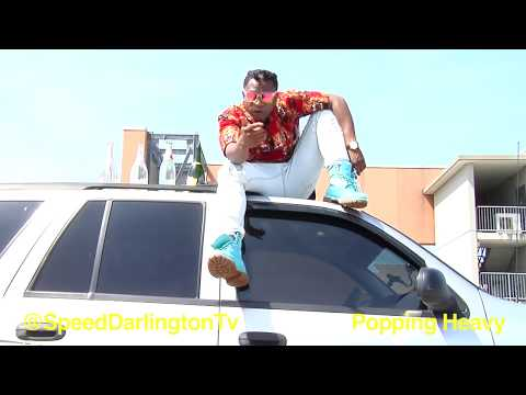 (2018) Speed Darlington - Popping Heavy