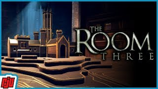 The Room Three Part 2 | Puzzle Game | PC Version Gameplay Walkthrough