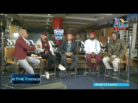 MDQ, Steph Kapela, Tunji and Shukid on fighting the system with music
