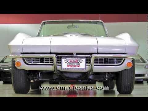1967-corvette-sting-ray-convertible--d&m-motorsports-walkaround-presentation-review-2012-chris-moran