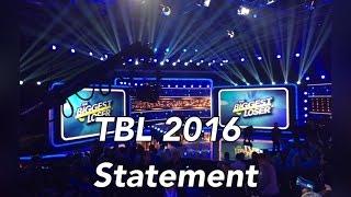 Statement Mareike Spaleck: The Biggest Loser 2016 Deutschland