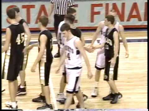 2000 IHSAA Class A State Championship: Lafayette Central Catholic 82, Union (Dugger) 70