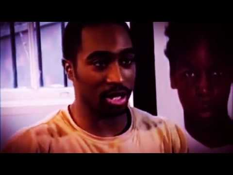 Tupac (All Eyez On My Rearview Mirror) HD Tribute