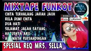 Download lagu DJ REMIX CINTA TERHALANG JARAK JAUH   FUNKOT DJ ALAN LEGITO   REQ SELLA