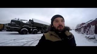 """Anton SKALD - Обзор фильма """"В лучах солнца"""""""