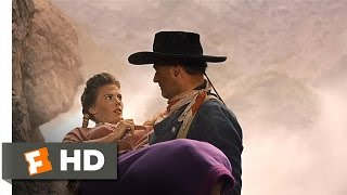 The Searchers (1956) - Let's Go Home, Debbie Scene (9/10) | Movieclips