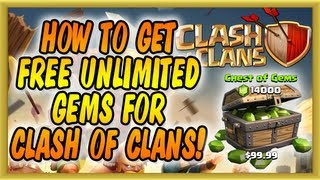 clash of clans how to get free unlimited itunes cards