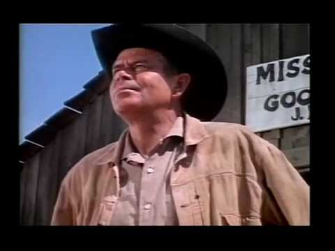Heaven With a Gun - Glenn Ford clip (58 sec.) Amen!