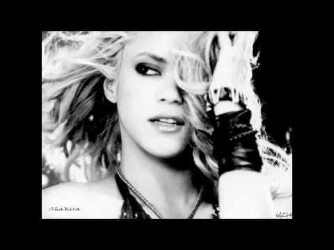 Shakira – Rabiosa feat. El Cata [Sale El Sol] (con letra)