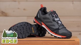 adidas Outdoor Men's Terrex Skychaser LT GTX Trail Running Shoe