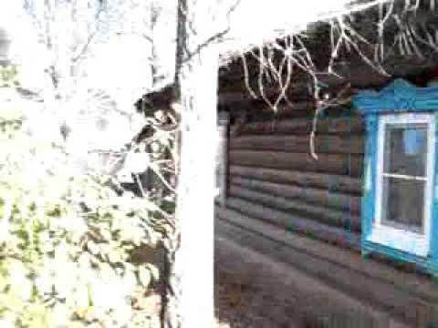 Дом в Княгинино Нижегородская обл.