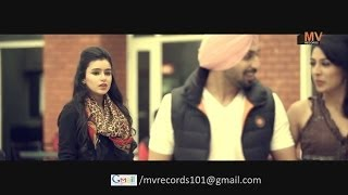 Saah I Anmol Preet Singh I MV Records I Latest Punjabi Song 2014