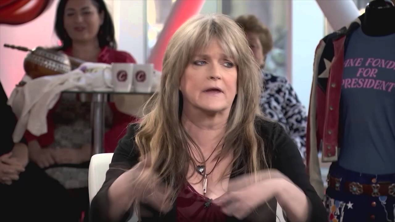 susan olsen then and now