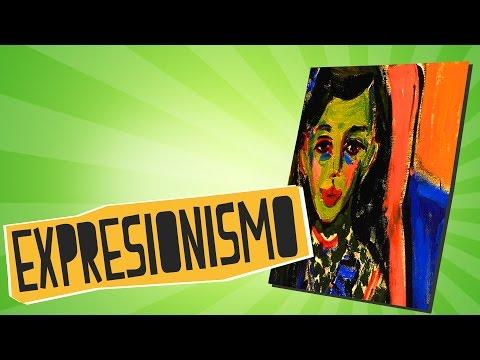 Expresionismo - Historia del Arte - Educatina