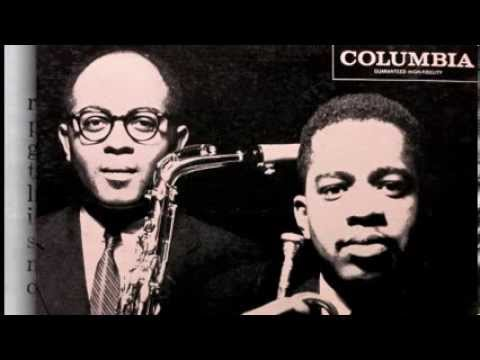 Donald Byrd & Gigi Gryce. Jazz Lab Quintet.