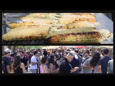 MiniBites: SF Street Food Festival