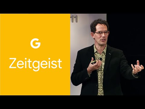 Re-thINC - Neil Turok at Zeitgeist Americas 2011