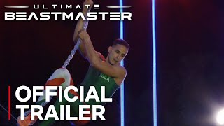 Ultimate Beastmaster: Survival Of The Fittest | Official Trailer #2 [HD] | Netflix [CC]