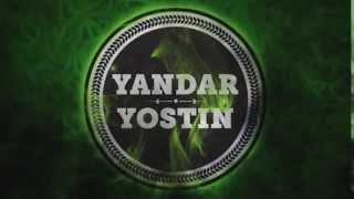 Yandar y Yostin - Fumando (Audio)