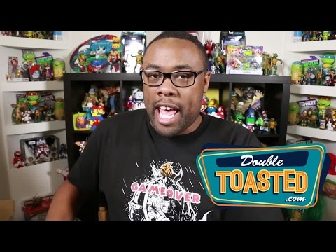 BLACK NERD COMEDY - Double Toasted Interview