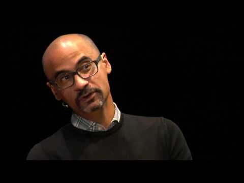 Junot Díaz - International Authors' Stage - The Black Diamond