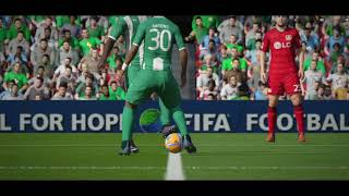 FIFA 16 CHAMPIONS LEAGUE FINAL