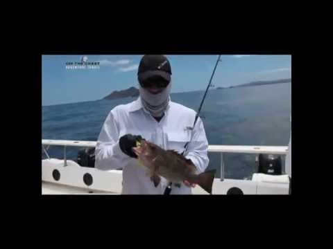 Off the Chart Adventure fishing S5. SHOW 1: madagascar fishing - entire show