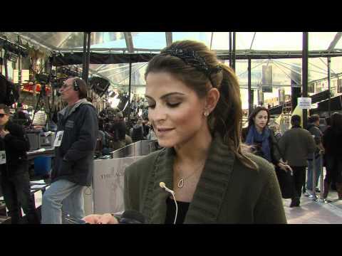 Dirty Water's Kayla Harrity Gets Inside the Oscars Prep