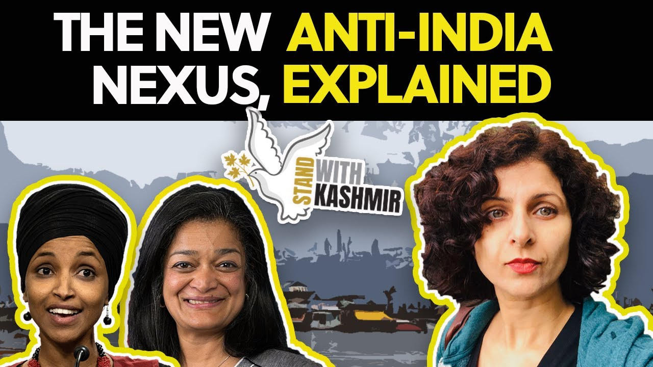 Aarti Tikoo Singh Explains The New Propaganda Against India