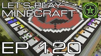 Let's Play Minecraft: Ep. 120 - Monopoly Part 3