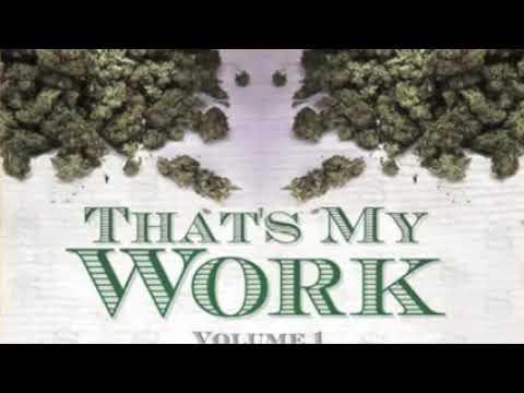 Snoop Dogg & Tha Dogg Pound - That's My Work Vol 1 FULL ALBUM