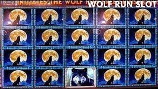 Big Win | JACKPOT | Wolf Run Slots | $4 Bet