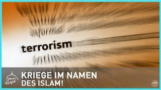 Kriege im Namen des Islam! | Stimme des Kalifen