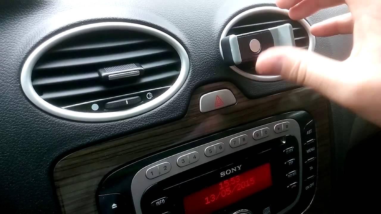 дефлектор фото авто