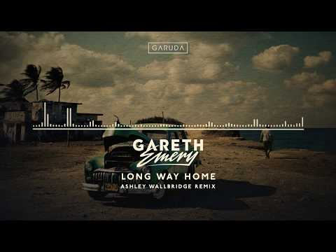 Gareth Emery - Long Way Home (Ashley Wallbridge Remix)