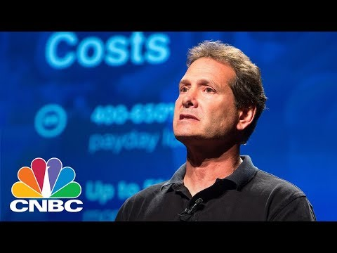 Paypal CEO Dan Schulman On The Single Biggest Challenge For A Company | CNBC