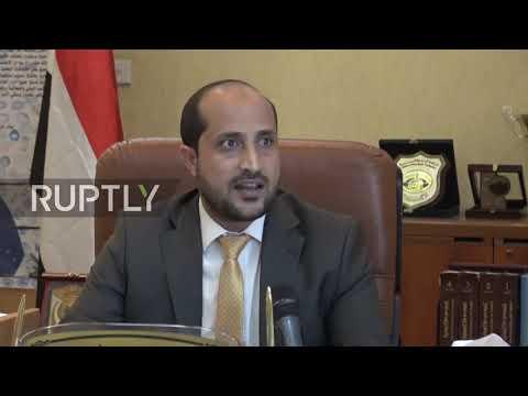 Yemen: Vehicles queue at gas stations as fuel crisis worsens in Sanaa