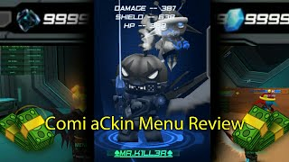 Com Infinity: ACkin Menu Review *Android Only* *Paid Mod Menu*