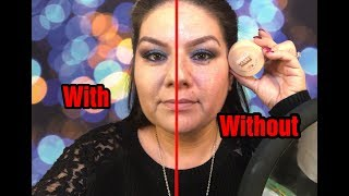 Maybelline Dream Matte Mousse Foundation Review + Wear Test